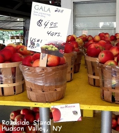 Photo of apples