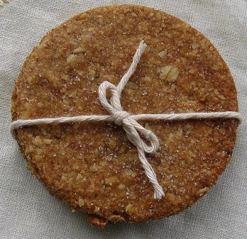 A photo of Oatcakes