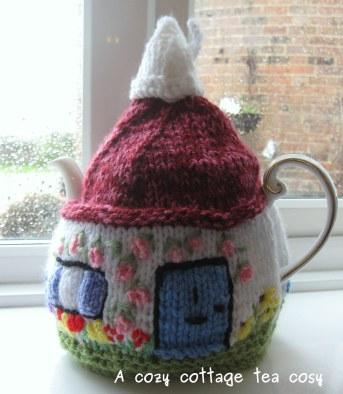 A photo of a tea pot