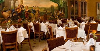 A photo of Ristorante Panorama