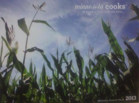 Photo of 2012-13 Mn Cooks Calandar