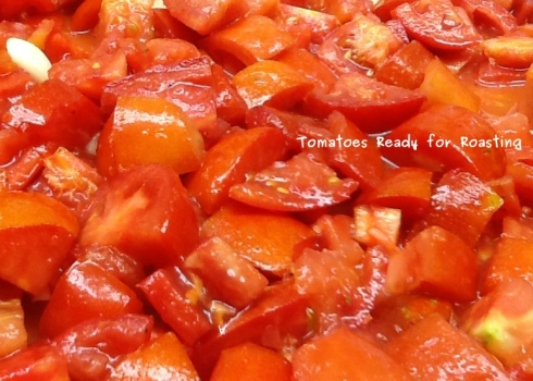 Photo of Tomatoes for Roasting