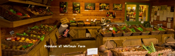 Photo of Farm Shop Produce