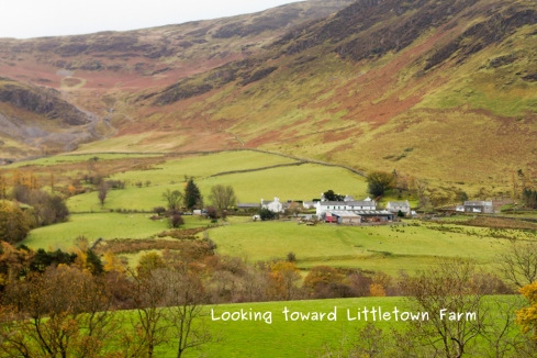 A photo of Littletown Farm