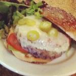 Photo of Black Bean Burger