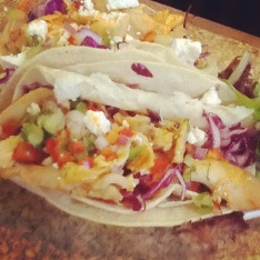 Photo of Chicken Tacos at Common Roots