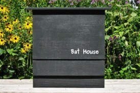 Photo of Bat House