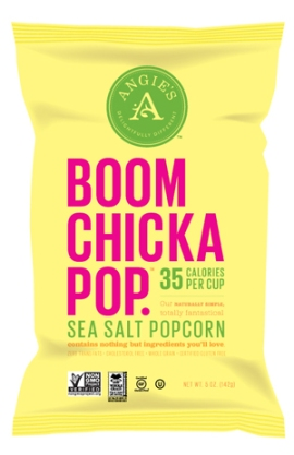 Photo of Angie's Boom Chick Pop