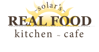 RealFood_Logokitcafe
