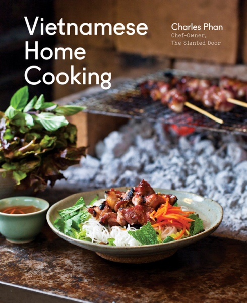 Photo of Vietnamese Home Cooking Book