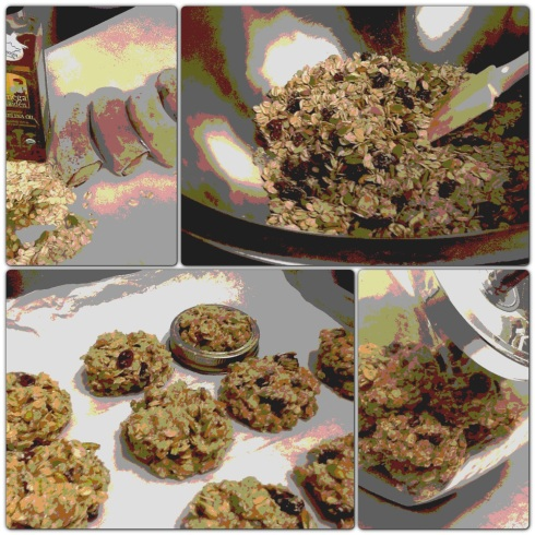 Photo of FarmerChef Breakfast Cookies