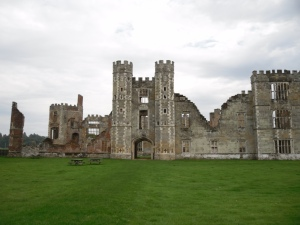 Photo of Cowdray House