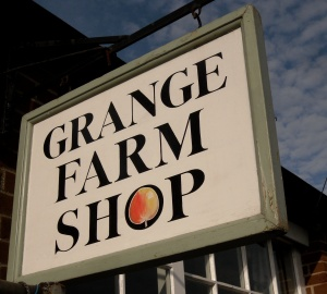 GrangeFarmShop