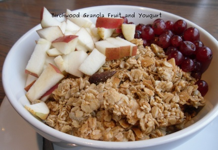 Photo of Birchwood Granola