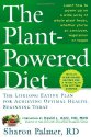 Photo of Plant Powered Diet Book