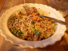 Photo of Quinoa Salad