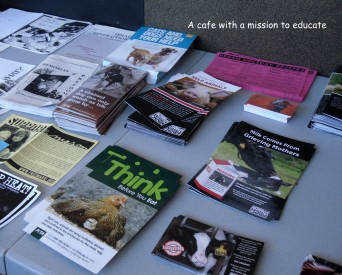 Photo of Education Table